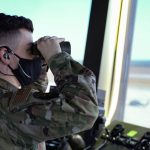 Duke Field Air Traffic Controllers Key Element of Airfield's Unique Capabilities