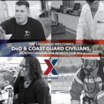 DoD Expands Access to Military Exchanges