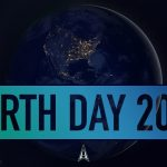 Air Force Commemorates Earth Day