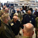 Service Leaders Prioritize Integration in Joint Effort
