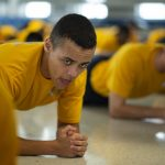 Focus on Readiness During National Physical Fitness & Sports Month