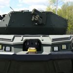Army Takes Delivery of Robotic Combat Vehicles