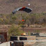 Cutting Edge Parachute Technology Demonstration Wraps Up At Yuma