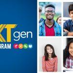 Navy Exchange NEXTgen Scholars Program Support Students