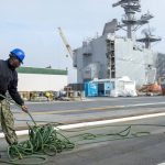 President's FY22 Budget Request Sufficient for Defense Mission