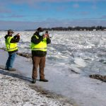 DOD Exercise Highlights Need to Address Climate Change, Its Impacts