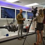 """Tyndall AFB Offers First Glimpse of """"Installation of the Future"""""""