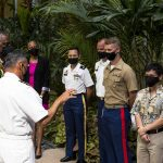 POW/MIA Agency's Mission Gives Confidence to Service Members