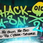 Hack-A-Sat Satellite Hacking Challenge Opens