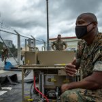 Marines Transforming How We Fuel the Fight