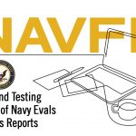 Navy Reserve to Test New Evaluation and Fitness Report System
