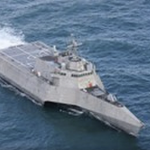 Navy to Commission Littoral Combat Ship USS Mobile
