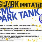 Air Force Launches 2022 Spark Tank Competition