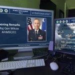Air Force Accelerates Change With Big Data