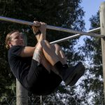 National Guard Prepares Units For Army Combat Fitness Test 3.0