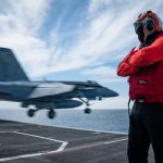 Carrier Air Wing Two Completes Carrier Qualifications