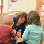 Pilot Program Helps Military Parents With In-Home Child Care