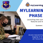 MyLearning Expands Courseware - Announces New Features