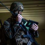 Marines Train Alongside Japanese, French, Australian Militaries