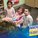 Air Force Tests Child Care Subletting App At 8 Installations