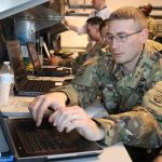 Army Works To Stay Ahead of Cybersecurity Curve