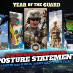 Annual Posture Statement Touts 'Year of the Guard'