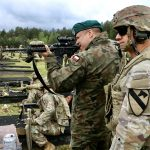 Sustained Army Funding Necessary to Ensure Future Readiness