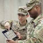 New Army Pay, Personnel Mobile App Available