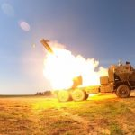 Army Remotely Drives Autonomous Missile Launcher And Live Fires