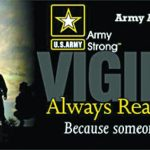 Army Observes 12th Annual Antiterrorism Awareness Month