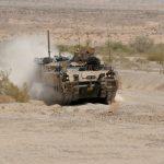 Armored Multi-Purpose Vehicle Undergoes Rigorous Testing