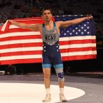 Twelve Soldiers Representing Army at Summer Olympic Games