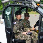 West Point Advances Ground Vehicle Autonomy