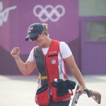 Army Marksman Brings Home Olympic Gold