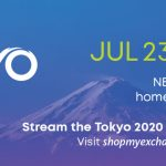 Service Members Can Stream the Tokyo Olympics For Free