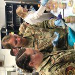 Cadet Summer Program Returns To Tyndall AFB