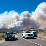 Guard Well-Equipped to Handle West Coast Wildfires