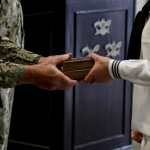 First Woman Completes Training for Elite US Navy Program