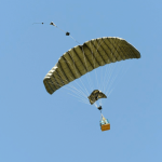 Autonomous Airdrop System Enables Operations When GPS Is Down