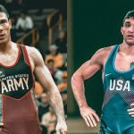 Army Wrestlers Have Bigger Goals After Olympics