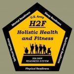 Senior Leaders Discuss Importance of Holistic Health, Fitness
