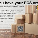 Experts Provide Advice, Resources To Help With PCS Moves in Europe