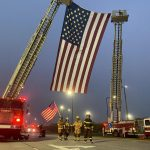 Installation To Honor 20th Anniversary Of 9/11 With Remembrance Run