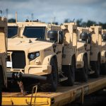Marines Get 1,000th New Joint Light Tactical Vehicle