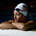 Going For Gold, Army's First Paralympic Swimmer At Summer Games