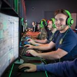 Navy MWR Esports: Get Ready for the Next Series