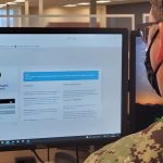 New Website For Navy And Marine Corps Electronic Health Assessments