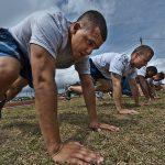 Fitness Assessment Airmen Test New PT Options
