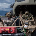 Airmen Augment Haiti Earthquake Humanitarian Relief Efforts