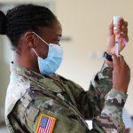 Austin Seeks Presidential Approval for Mandatory Troop Vaccinations